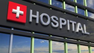 Hospital plan quotes