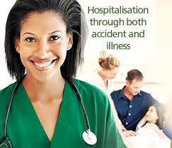 Prime Hospital Plan