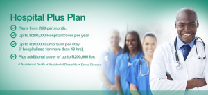 Clientele Hospital Plus Plan