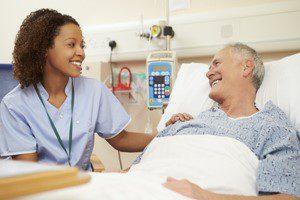 Diabetics and Hospital Plans
