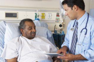 Emergency Hospital Admissions
