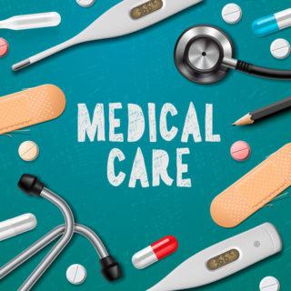 Topmed medical Aid