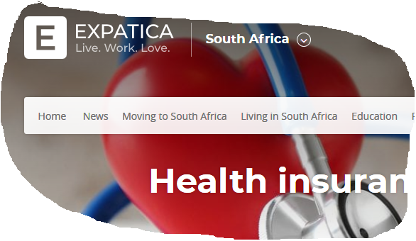 Health Insurance for Expats Who Are Working in South Africa