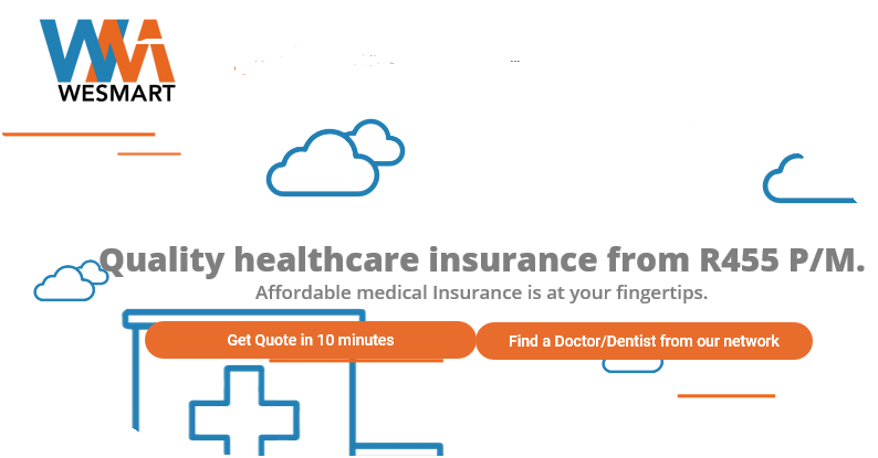 Wesmart Medical Insurance for South Africans Explained
